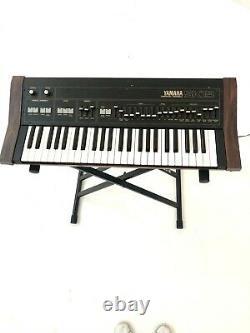 1981 Yamaha SK-15 Vintage Analog Keyboard Synth Synthesiser String Machine &Case