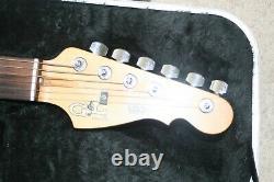 1994 (BLACK) G & L Legacy 6 string Guitars Made in USA