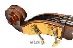 4/4 Full Size Double Bass Laminated by Sotendo