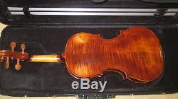 Advanced Viola, Great Varnish&Tonality 16.5