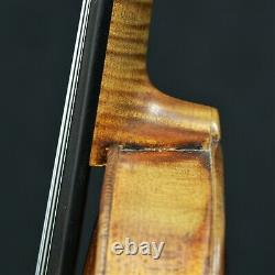 An Old and Original Italian Violin 1702, Great sound, 4/4 size, Ready To Play