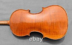 Antique French Violin circa 1900 violon 4/4