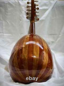 Arabic Professional Oud Zeryab 1 Made By Zeryab