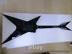 Custom 6-string Special-Shaped Electric Guitar Washburn Dime 2ST