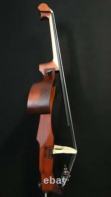 Electric Upright Bass MK mod. STUDIO-P