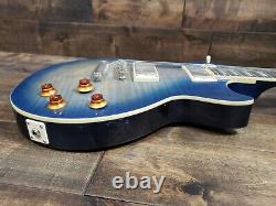 Epiphone Les Paul Standard Pro 6-String Right Handed Electric Guitar Pre-owned
