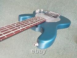 Ernie Ball Musicman USA SUB 5 active 5 string bass