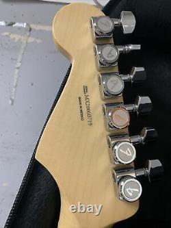 Fender Player Stratocaster 6 String Electric Guitar Blue