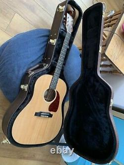 Gibson G45 Standard Acoustic 6 String Guitar Walnut With Case