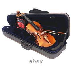 Great 4/4 Antique Student Violin +Bow +Shoulder rest +Foamed Case+ String+Rosin
