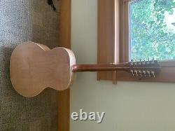 Guild 12 string Guitar JF30-12