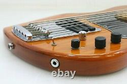 Ibanez ATK Series ATK 305 5 string Electric Bass Guitar Fast Shipping
