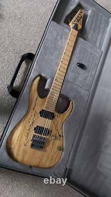 Ibanez RG721MSM 6 String