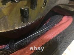 Ibanez RG7420 7 String Electric Guitar Made In Japan NICE