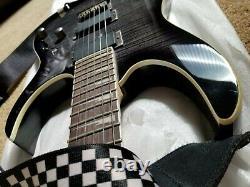 Ibanez RG 6 String Full Size Electric Guitar/lgb grx prestige js24p OPEN BOX JEM