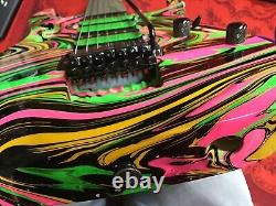 Ibanez Swirl 7 String Electric Guitar