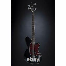 Ibanez TMB100-BK Talman Bass Guitar, 4 String, Black