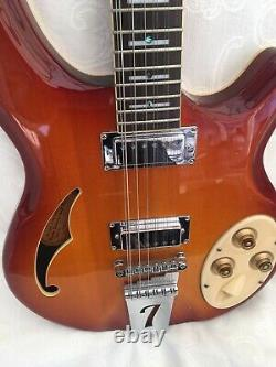 Italia Rimini 12 String Electric Guitar