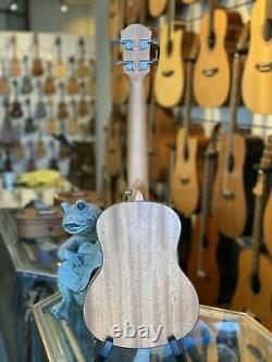 Kamehameha Ukulele KT-12 Tenor Mahogany WithBAG & TUNER & STRAP Hawaii Great tone