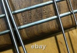Ken Smith CR 6 string