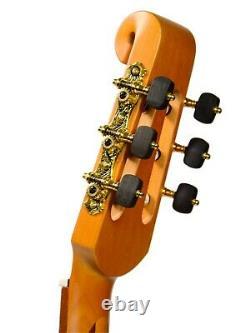 Lute Guitar Doff LGR-01 (6 nylon strings)