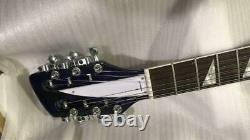 New Ricken-back 12 String In Blue Electric Guitar 330 Chinese Free Shipping