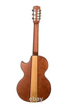 New Russian 7 string guitar / Doff RGB