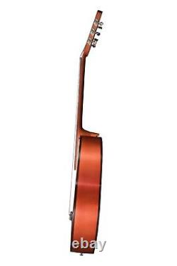 New Russian 7 strings Classic Guitar / Doff RGC