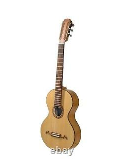 New Russian Acoustic Guitar 7 strings / Doff RGP