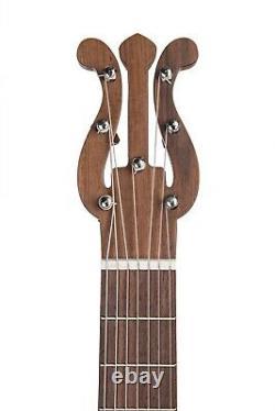 New Russian Vintage Guitar / Doff RGV 7 strings