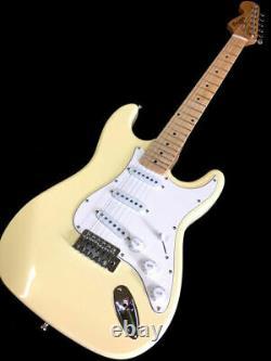 New Strat Style 6 String Reverse Headstock Maple Electric Guitar Sst 15 Rev