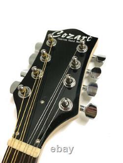 New Sunburst 8 String Solid Body Electric Mandolin