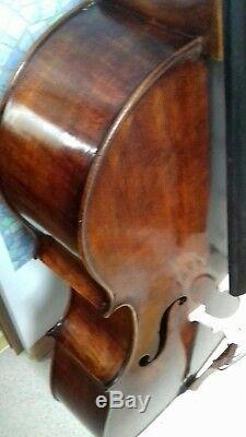 Nr 472 cello 4/4 super klang VOLLMASSIV