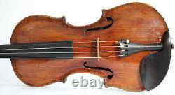 Old italian violin Testore family 1755 violin violon cello alte geige