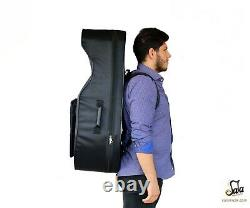 Oud Hard Case HOC-404 Bag For Oud Ud Aoud String Musical Instrument