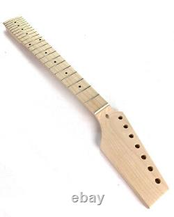 Pit Bull Guitars DTL-7 7 String 27 Scale Electric Guitar Kit American Ash B