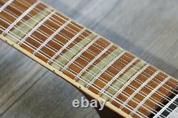 RARE! Rickenbacker 660/12TP Tom Petty Signature 12-String Guitar Fireglo + OHSC