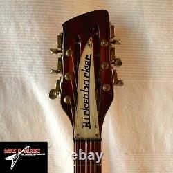 Rickenbacker 360v64-12 String Electric Guitar