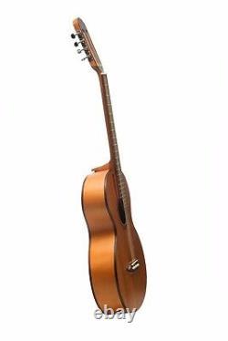 Russian Guitar 7 strings / Doff RG