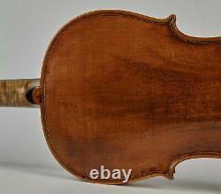 SPECIAL PRIVATE SALE excellent 4/4 VIOLIN C. G. TESTORE cello
