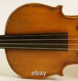 SPECIAL PRIVATE SALE excellent 4/4 VIOLIN G. CERUTI 1855 cello