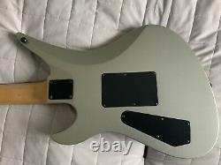 Schecter A-7+ 7 String Guitar RARE