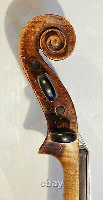 Seltene österreichische Geige Hans Alberer/Steyr 1933 rare Austrian violin