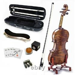 Soloist Series Violin VN505 Mastero Level 4/4 Size Antique Style Professional