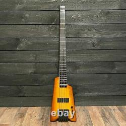 Steinberger Synapse XS-15FPA Custom 5 String Electric Bass Guitar with Gig bag