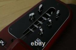 Suzuki RAN Electric Taishogoto Soprano With hard case EXCELLENT From JAPAN FS