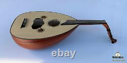 Turkish Quality String Instrument Oud Ud Ao-101m