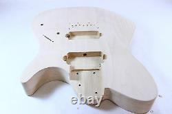UV Universe Jem RG Guitar Body FR 7 string hardtail- Fits RG RG7 Necks