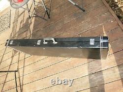 Vintage 80's B. C. Rich Ironbird N. J. Series 6 String Guitar withCase EXCELLENT