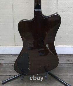 Vintage ORIGINAL 1966 Gibson Firebird 12 String Sunburst Electric Guitar V-12